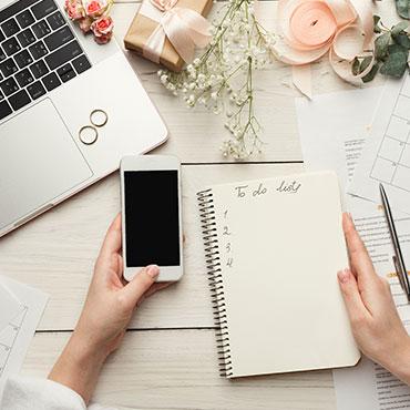 organizzare matrimonio planning