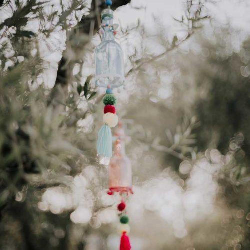 Foto matrimonio campanelle