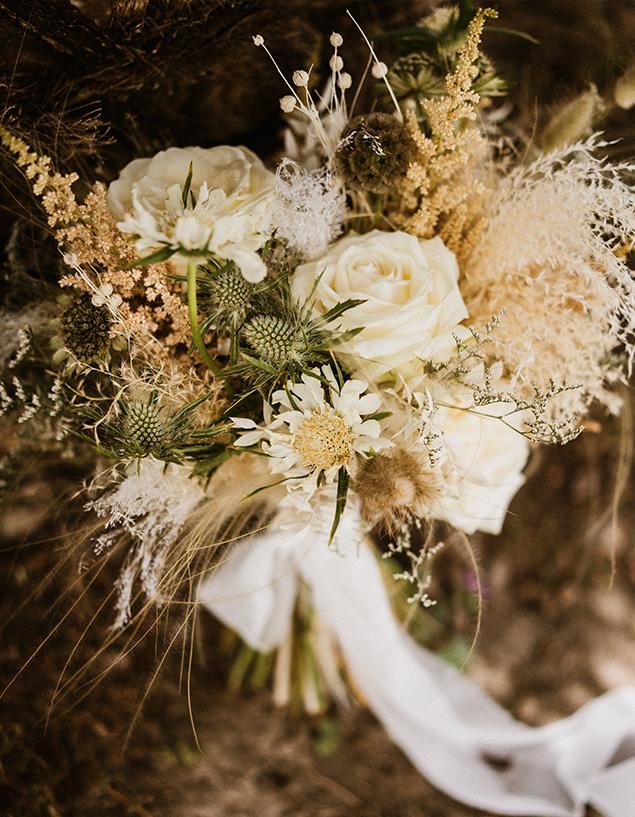 wedding designer bouquet