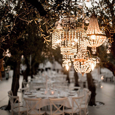 wedding planner eventi