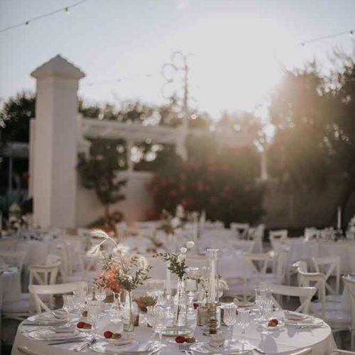 foto matrimonio sole